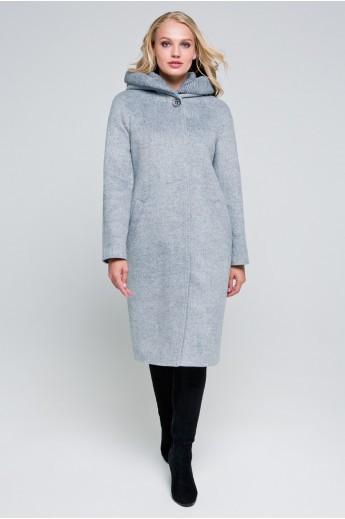 Длинное пальто «Дайана»